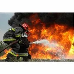 Off-line Fire Fighting Service