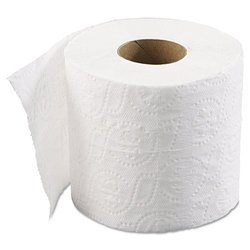 Plain Tissue Paper Roll