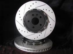 M Hawk Brake Disc