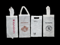 Disposable Newspaper Bags