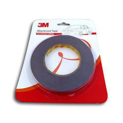 1/2 inch 3M Attachment Tape 12 MM X 4 MTRS, for Sealing , for Bonding