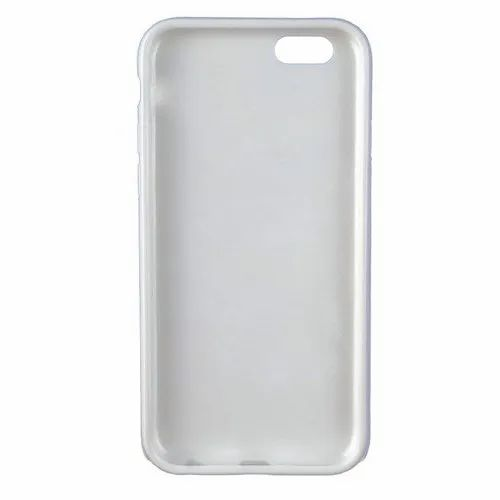 White Non Woven Sublimation Mobile Covers