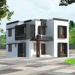 Customized Villa