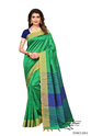Cotton Tessals Fancy Sarees
