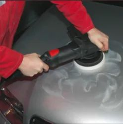 Paint Protection And Correction Service