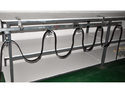 Galvanized Cable Festoon System