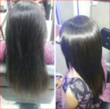 Hair Trimming Service For Ladies