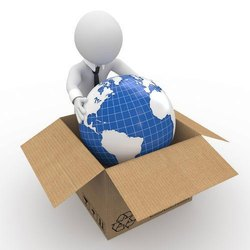 Parcel Consignment Service