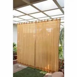 HIPPO Outdoor Loop Curtain