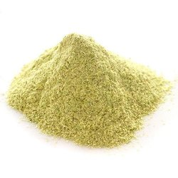 Lemongrass Leaves Powder, 25 Kg