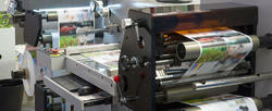 Project Based Offset Printing Services