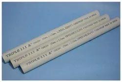 Triple 111 Recyle Electrical PVC Conduit Pipes
