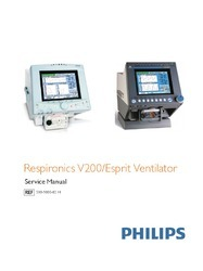 Philips Respironics Ventilator