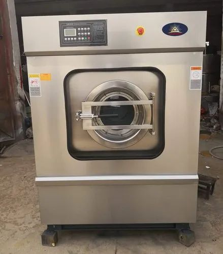 Hospital Laundry Equipment