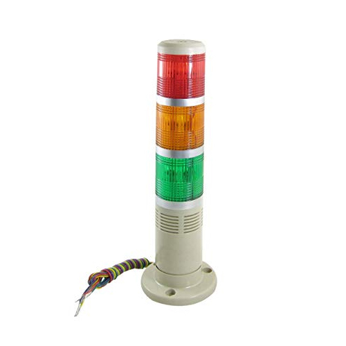 5w 3 Tier Tower Light, 220 V, Rs 900 /piece, Shri Sanmati