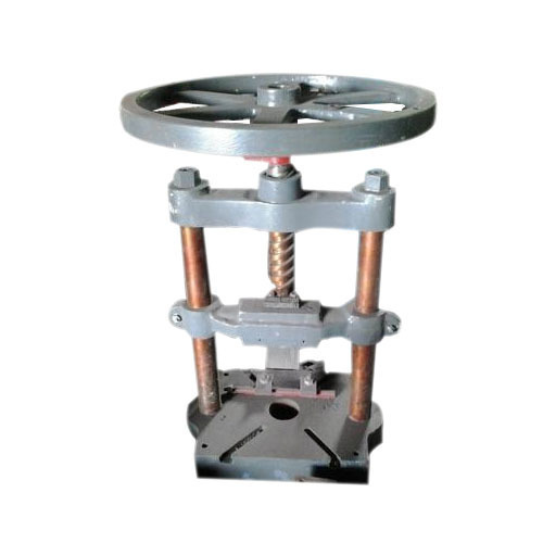 Paper Plate Manual Hand Press Machine  sc 1 st  IndiaMART & Paper Plate Manual Hand Press Machine at Rs 15000 /piece | Old ...