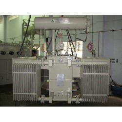 Padmavahini Three Phase Double Wound Transformer