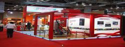Exhibitions Management