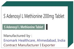 S Adenosyl L Methionine Tablet
