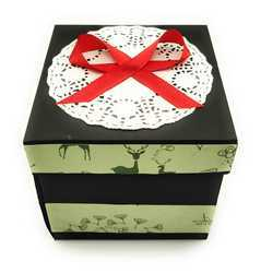 Handmade Explosion Box At Best Price In India