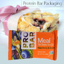 Energy Bars Packaging