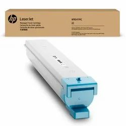 HP W9041MC Cyan LaserJet Toner Cartridge
