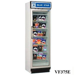 Blue Star Visi Freezers