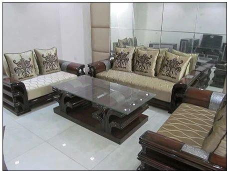 Luxury Sofa Set, VSR Sofa Set, डिजाइनर सोफा सेट In Mansarover Garden, New Delhi , U-Like Furniture   ID: 17632235248