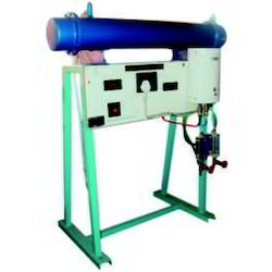 Shell And Tube Type Heat Exchanger, for FOR EDUCATIONAL INSTITUTIONS, Water