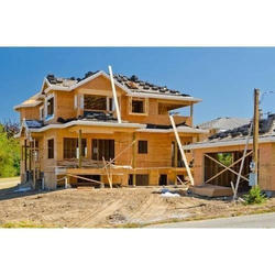 House Construction Services