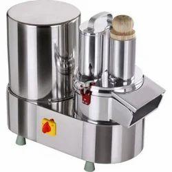 Semi Automatic Vegetable Cutting Machine