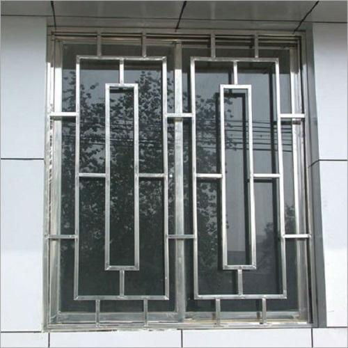 SS Window Grills At Rs 249 /square Feet
