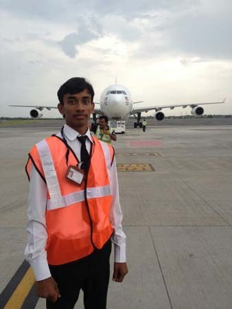 Diploma In Airport Ground Operations Course in Himayat Nagar