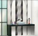 Agl Tiles Wave Bianco Ceramic Wall Tiles