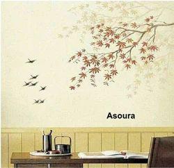 Big Stencils Asoura