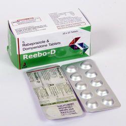 Reebo-20 & Reebo-D