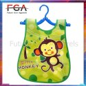 Multicolor Printed Bibs, Packaging Type: Polybag Packing, 3-12 Months