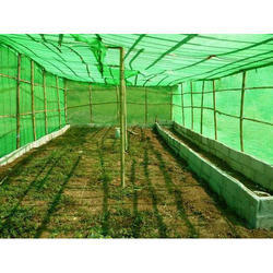 Green House Plastic