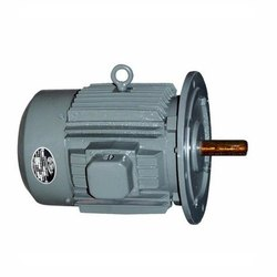 Triple-D 2880 RPM Three Phase Flange Motor, -10 To 55 Deg C, 415 V