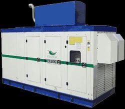 DV8 SR II - 380 KVA DV Series Water - Cooled Genset