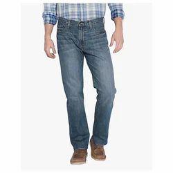 Men Blue Mens Bogo Denim Jeans, Waist Size: 32