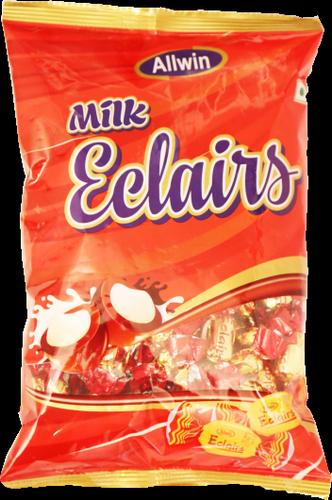 Milk Eclairs