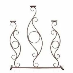 IR131 Fancy Candle Stand