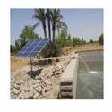 3HP Solar Water Pump controller