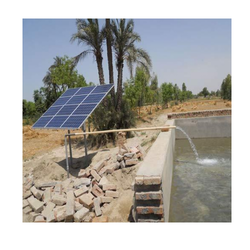 3HP Solar Water Pump controller