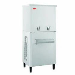 SS60120G Usha Water Cooler, 695 x 545 x 1200 mm W x D x H