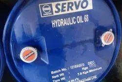 Servo Hydraulic Oils 68