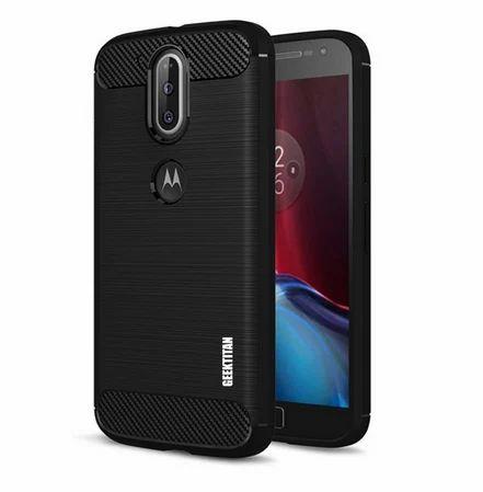 hot sales 9215f 95f39 Geektitan Moto G4 / Moto G4 Plus Shock Proof Case Cover