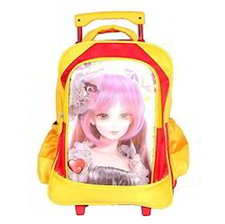 Trolley School Bag At Best Price In India
