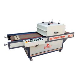 UV-15 UV Curing Machine